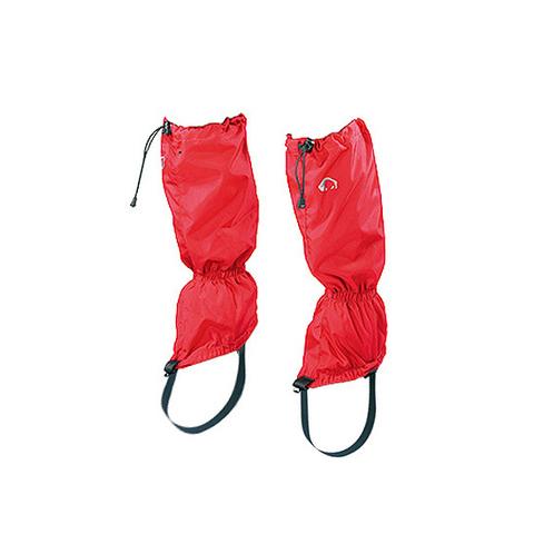 Картинка гетры Tatonka Gaiter 420 red