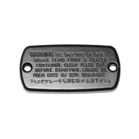 Крышка тормозной машинки для мотоциклов Honda