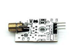 Модуль лазера