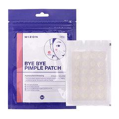 Mizon Bye Bye Pimple Patch - Патчи противовоспалительные локальные