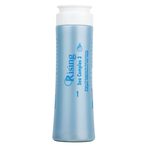 Orising Фито-эссенциальный увлажняющий шампунь Sea Complex 3 Shampoo