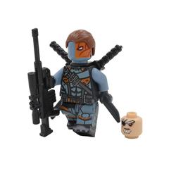 Minifigures SH Deathstroke sniper