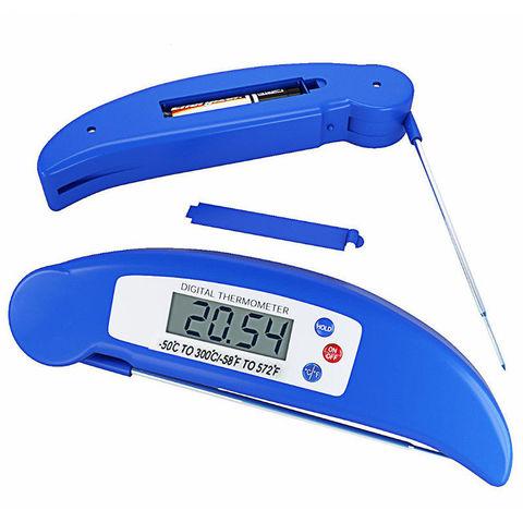 Цифровой термометр складной FT-1006