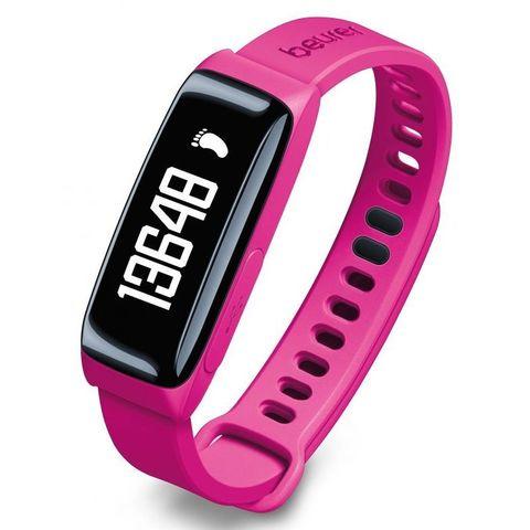 Часы многофункциональные Beurer (B-AS81P) розовый Bluetooth