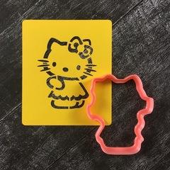 Hello Kitty №3