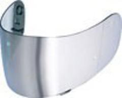 Визор Shoei CNS-1, зеркальный хром