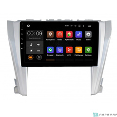 Штатная магнитола для Toyota Camry V55 на Android 6.0 Parafar PF466Lite