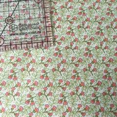 Ткань для пэчворка, хлопок 100% (арт. TT0504)