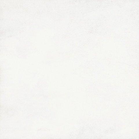 Керамогранит GRASARO Beton 600x600 белый полуматовый