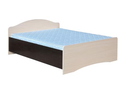 Кровать двойная на 140 см
