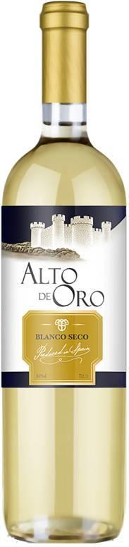 Alto de oro Bianco Dry
