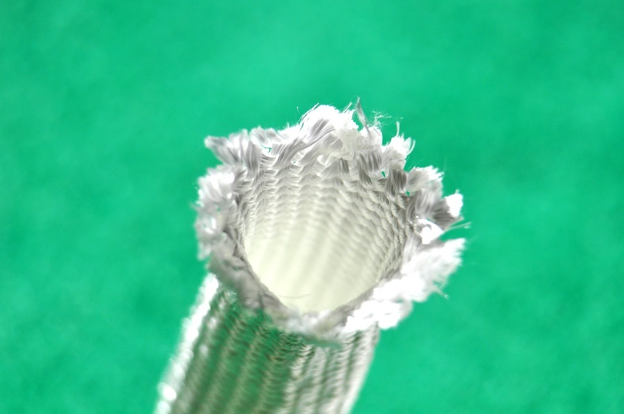 Шнур кремнеземный полый ШК-20 мм