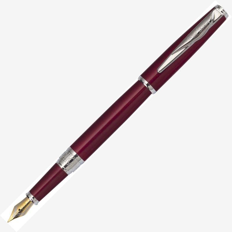 Перьевая ручка Pierre Cardin SECRET Business PCA1563FP