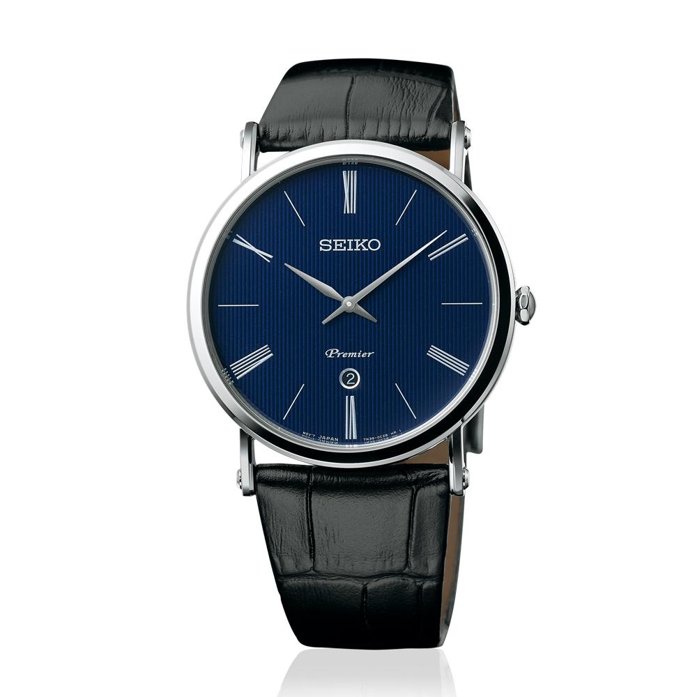 Наручные часы Seiko — Premier SKP397P1