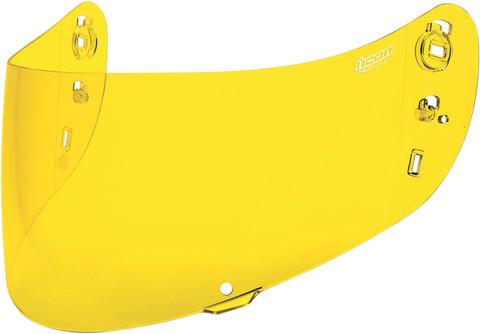 Optics Shield / Yellow / Airframe PRO / Airmada