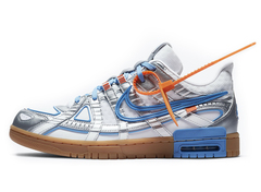 Off-White Nike Air Rubber Dunk 'University Blue'