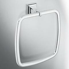 Полотенцедержатель-кольцо Colombo Portofino  B3231, хром