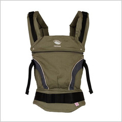 Слинг-рюкзак Manduca Baby Carrier NewStyle Olive (Оливковый)