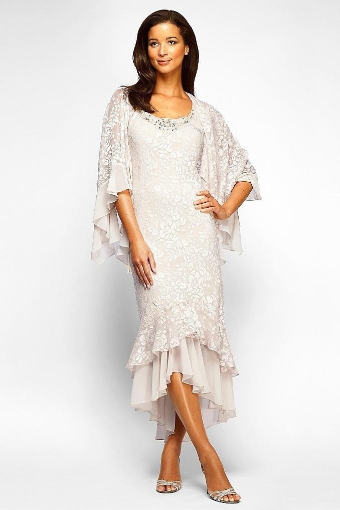 Вечернее платье 11-048 (под заказ)