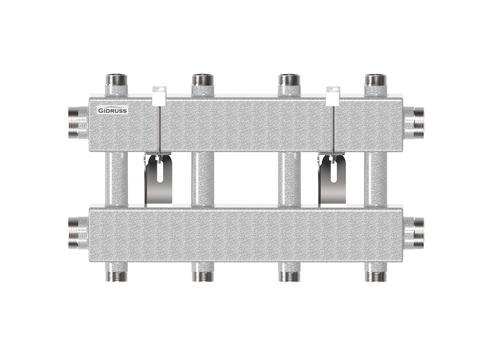 MK-150-4DUx25 (до 150 кВт, 2 магистр. подкл. G 1?