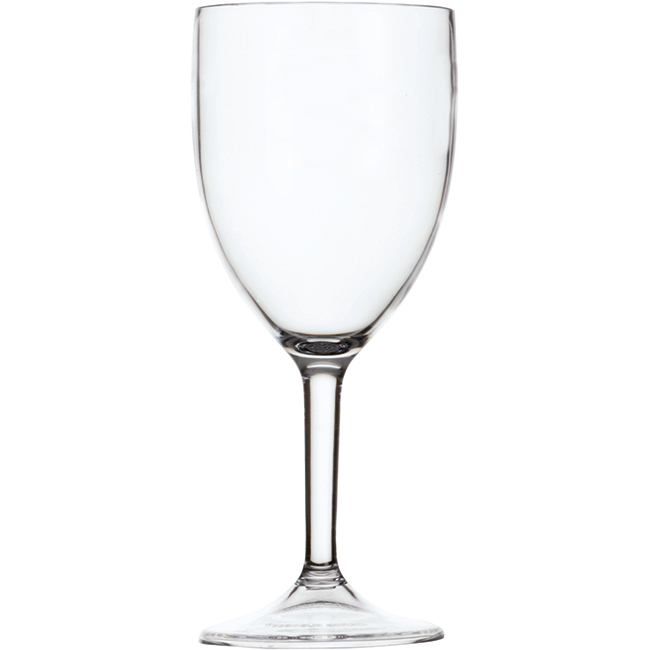 WINE GLASS CLEAR – PARTY