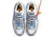 Off-White Nike Air Rubber Dunk 'University Blue'