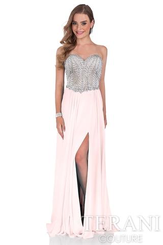 Terani Couture 1611P0207