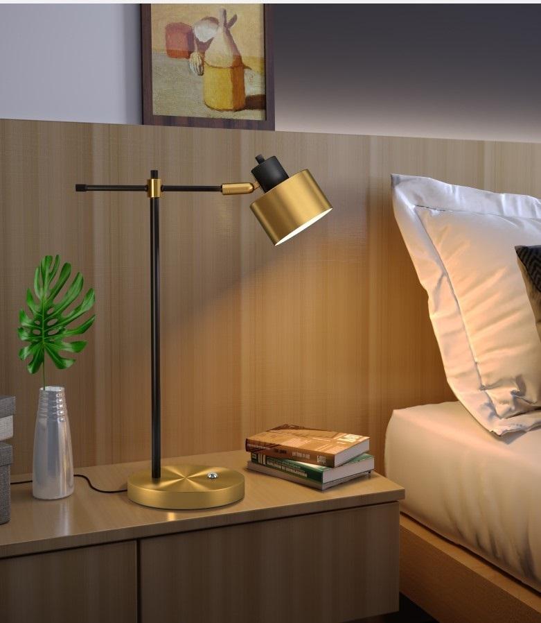 Настольная лампа Fand