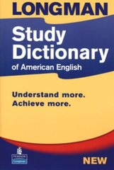L Study Dict of American Eng Ppr