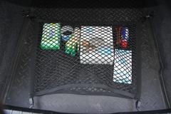 Сетка-карман напольная двойная (60х45см)