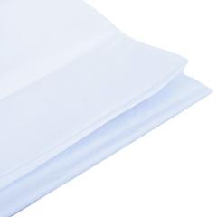 Бумага тишью, белая 76х50 см (10 листов)