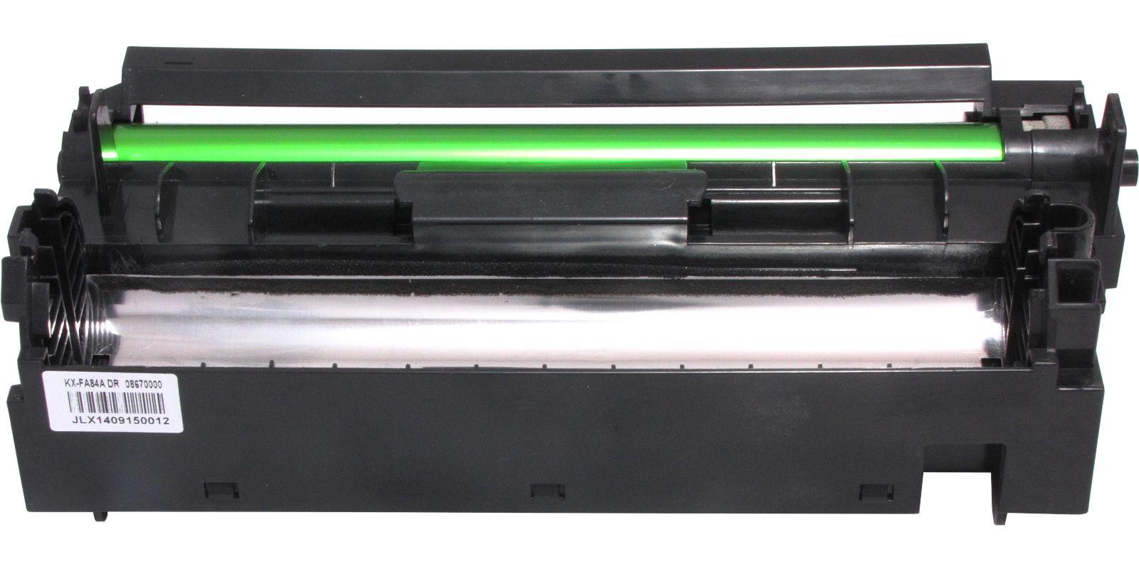 MAK KX-FA84A для Panasonic, DRUM Unit, черный, до 10000 стр.
