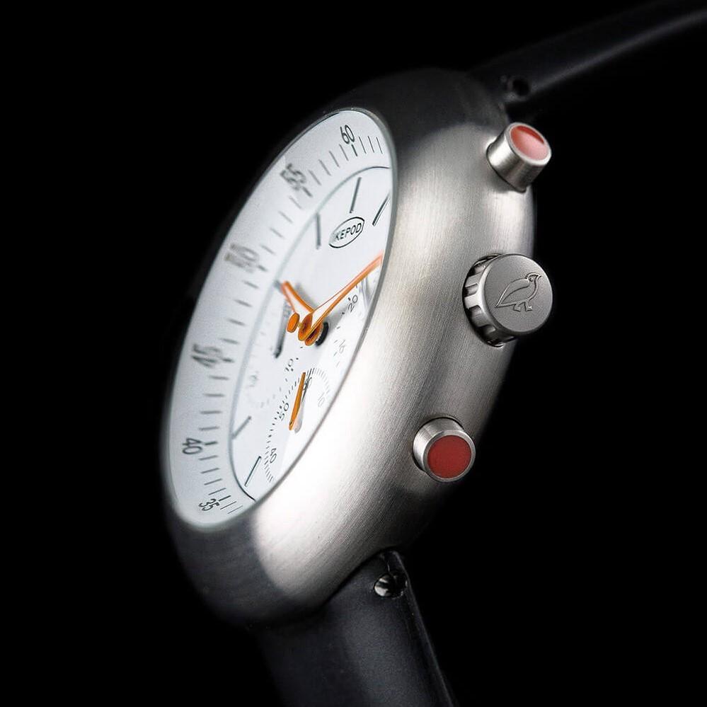Часы Ikepod белые