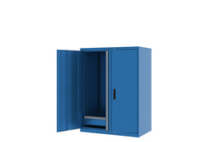 Шкаф инструментальный FERRUM Н1400, 43.1104, серия TITAN