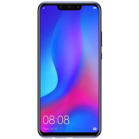 Смартфон Huawei Nova 3i 4/64Gb Iris Purple (Фиолетовый)