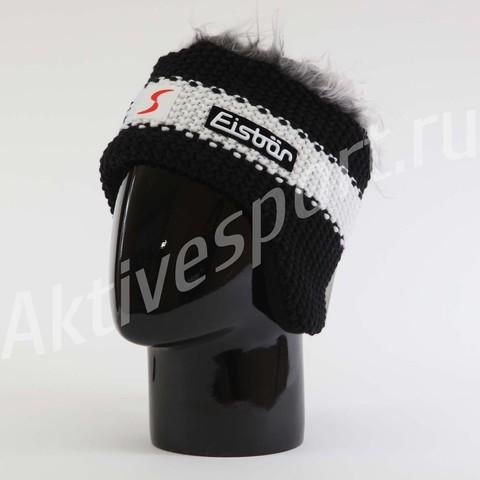 Картинка шапка с ушами Eisbar star cocker sp 600