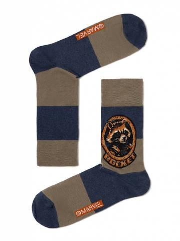Мужские носки ©Marvel 17С-140СПМ рис. 118 DiWaRi