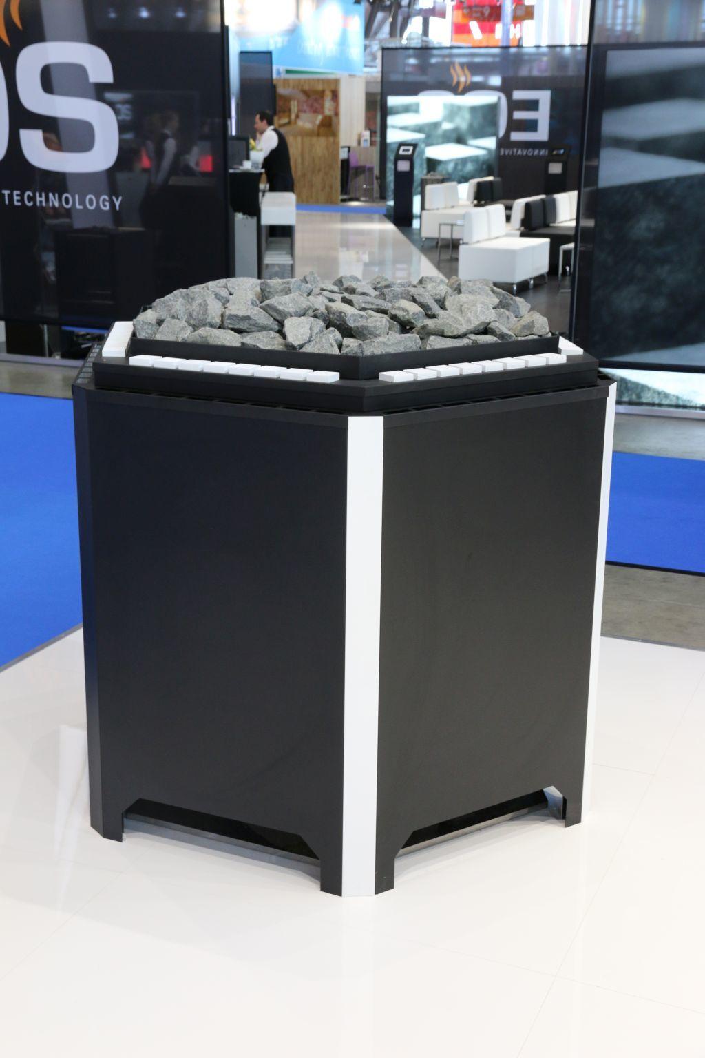 Газовая печь EOS Helios, фото 2