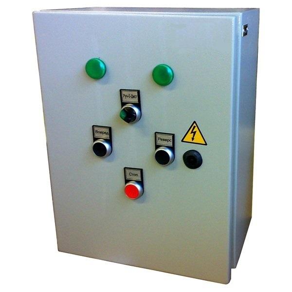 Ящик управления РУСМ 5411-4074