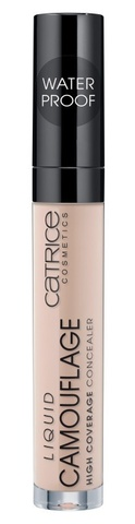 Консилер Catrice Liquid Camouflage 005 Light Natural