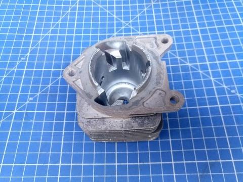 Цилиндр DDE GB32RD (60330E-0034)