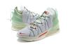 Nike LeBron 18 'Grey/Green'