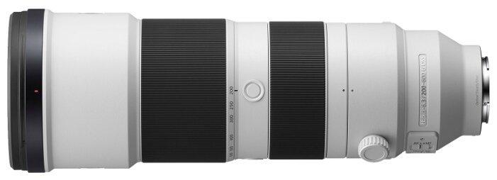 SEL-200600G объектив Sony FE купить в Sony Centre Воронеж
