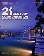 21st Century Communication 1 Student Book  + Ac...