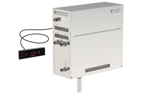 HARVIA Парогенератор HGD60 5.7 кВт с контрольной панелью