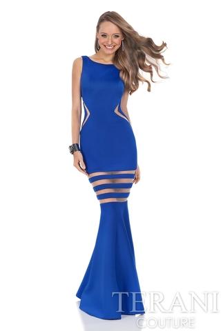 Terani Couture 1611P0201