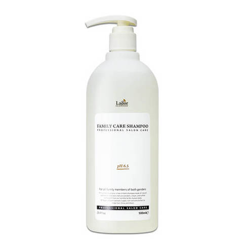 Шампунь для всей семьи Lador Family Care Shampoo
