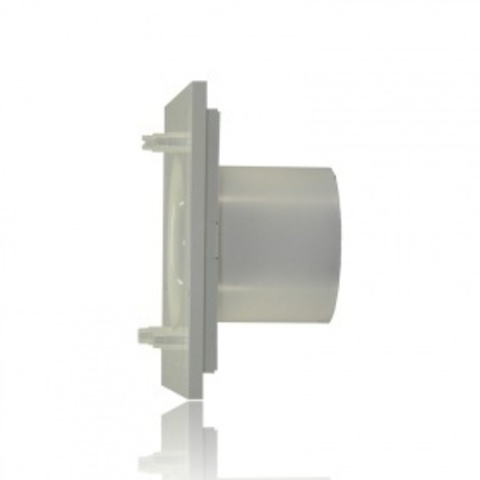 Накладной вентилятор Soler & Palau SILENT 200 CRZ DESIGN-4С MARBLE WHITE (таймер)
