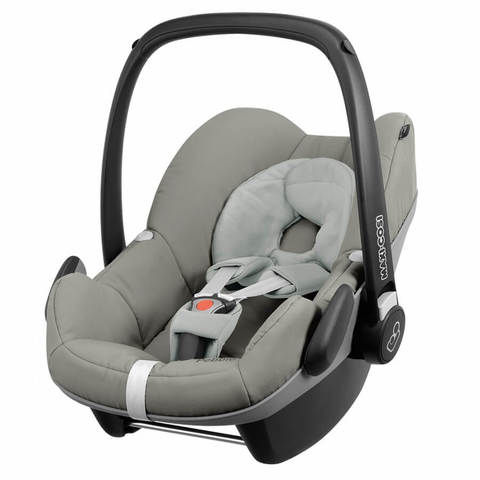 Maxi-Cosi Pebble Grey Gravel