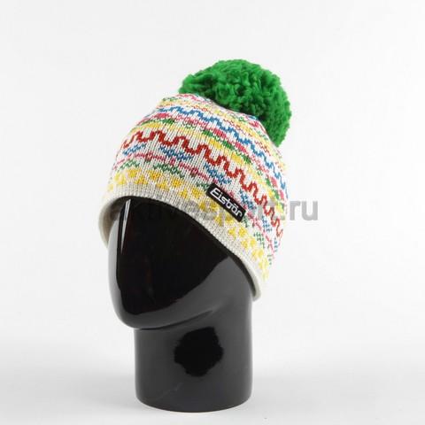 Картинка шапка Eisbar lenora pompon 99
